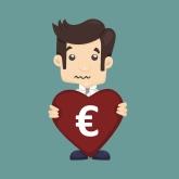 Arnaqueur réclame euros à sa victime
