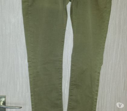 Photos Vivastreet Pantalon jeans femme