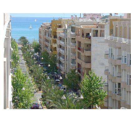 Photos Vivastreet Appartement à louer à Torrevieja près de la plage et centre