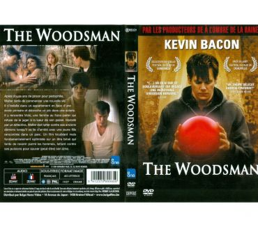 Photos Vivastreet The Woodsman de Kevin Bacon