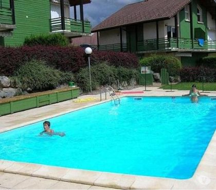 Photos Vivastreet GERARDMER appartement dans chalet entre lac et montagne