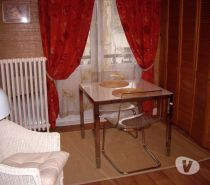 Photos Vivastreet SCHUMAN BEAU STUDIO MEUBLE 625€ CHARG INCL LIBRE
