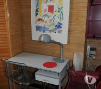 Photos Vivastreet SCHUMAN BEAU STUDIO MEUBLE 625€ CHARG INCL LIBRE 1ER AOUT 19