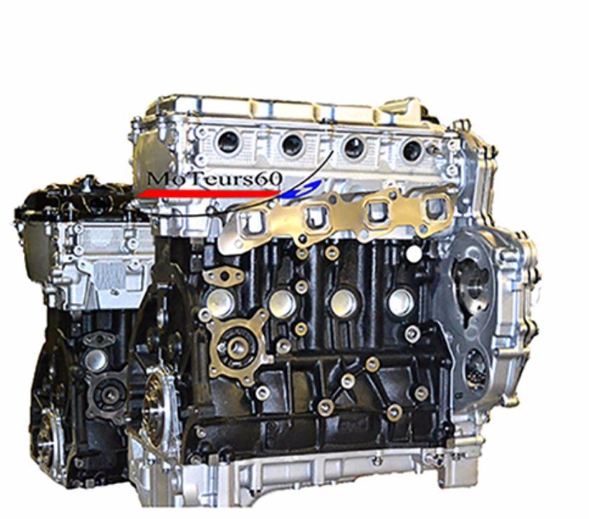 Pièces et services auto Anderlecht - 1070 - Photos Vivastreet moteur Kia sportage 2.0l-dCi