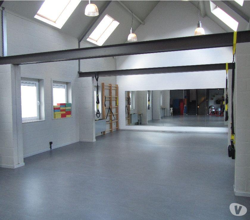 Fond de Commerce a vendre Nivelles Nivelles - 1400 - Photos Vivastreet salle multifonctionelle a louer