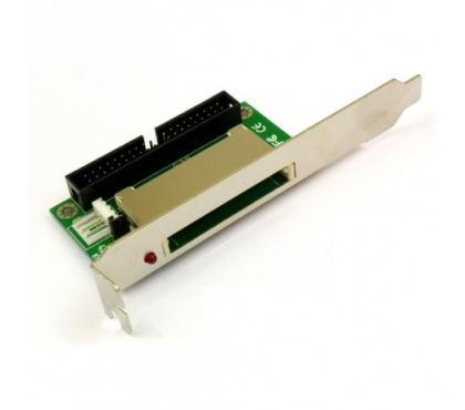 Photos Vivastreet Compact Flash IDE ATA Converter Adapter CF - PCI Slot Mount