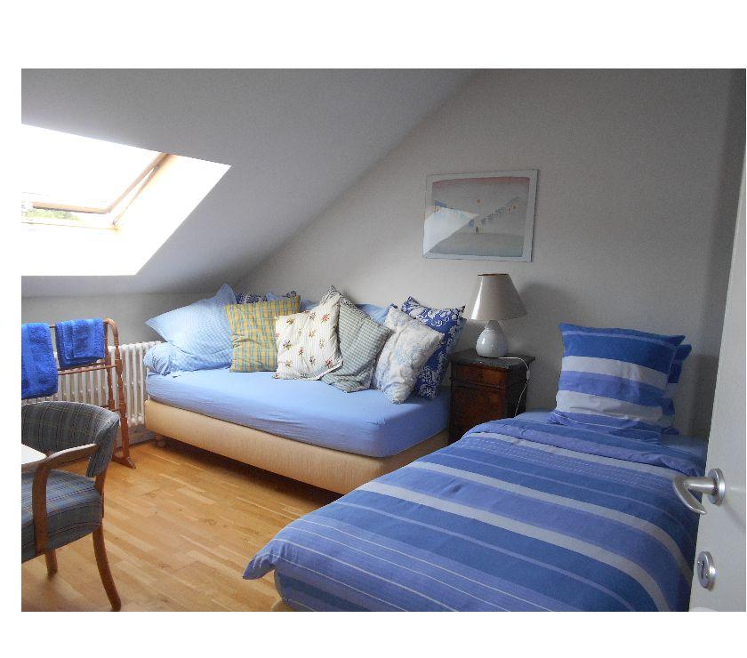 colocation Uccle - 1180 - Photos Vivastreet Chambre dans maison avec jardin.