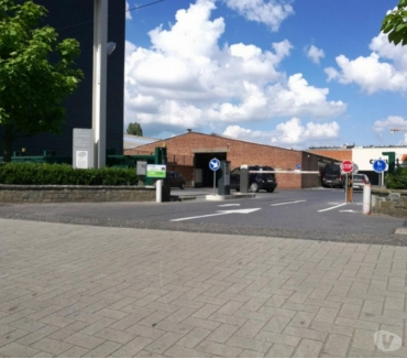 Photos Vivastreet Parking à louer Parking Evere Colruyt Louvain