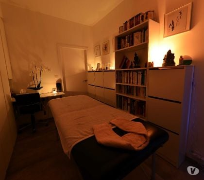 Photos Vivastreet Massage californien à l'huile, Bruxelles - masseur