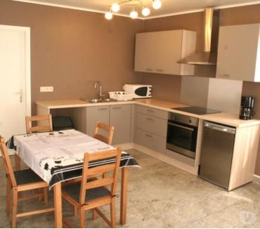 Photos Vivastreet Appartement 1 ch meublé au moissem TV + wifi près Mons