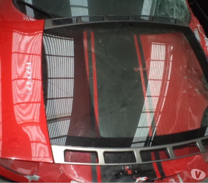 Photos Vivastreet Ferrari 430 hayon