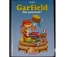 Photos Vivastreet BD Garfiel 46 Moi, gourmand ? (Jim Davis)