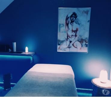 Photos Vivastreet Massage au masculin gay
