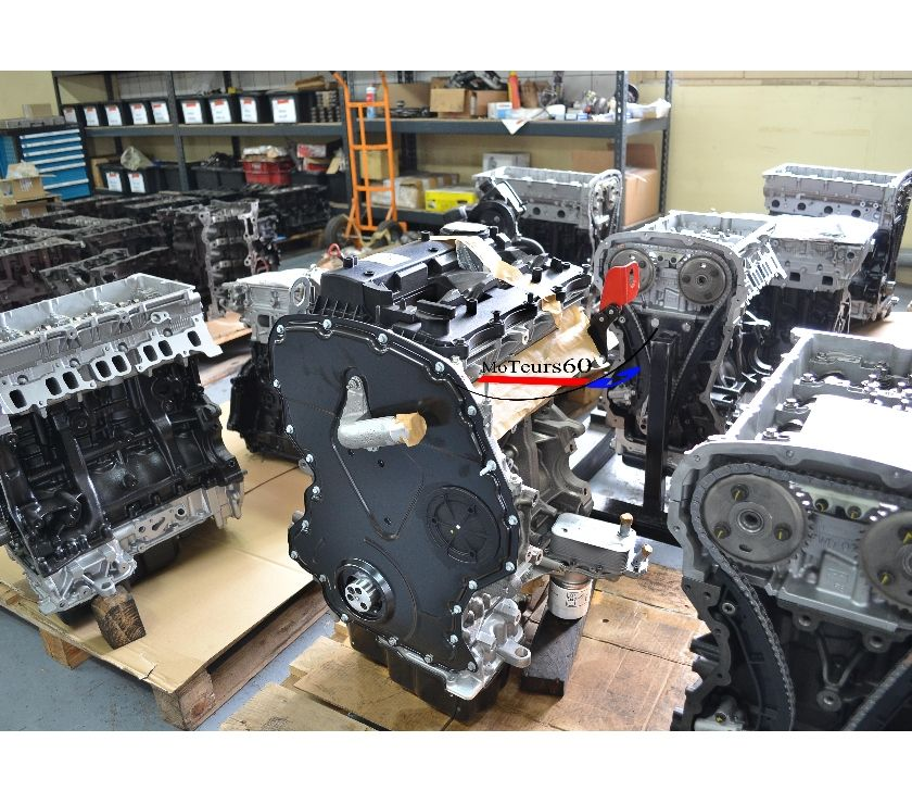 Photos Vivastreet Moteur Ford ranger 2.2 tdci