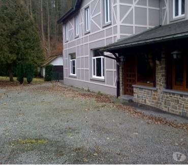 Photos Vivastreet A vendre : rochefort: villa avec 5 chambres, grand jardin