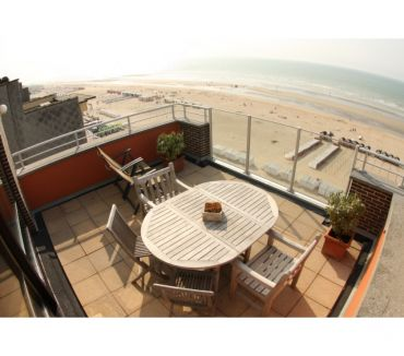 Photos Vivastreet De Panne Penthouse Digue Luxueux