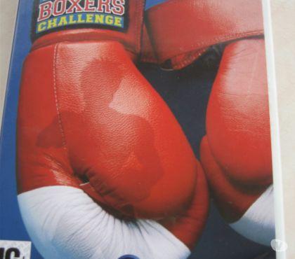 Photos Vivastreet Wii Nintendo Victorious Boxers Challenge
