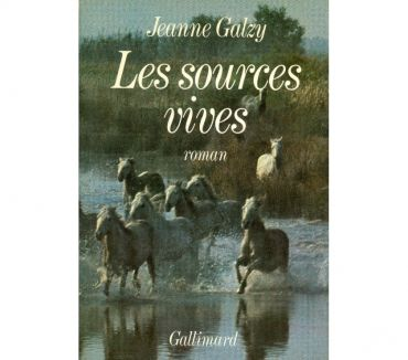 Photos Vivastreet Les sources vives de Jeanne Galzy