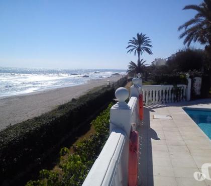 Photos Vivastreet Appartement sur la plage - Mijas
