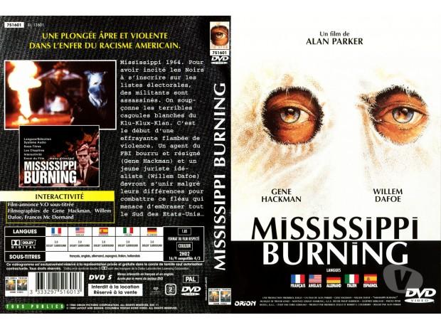 DVD Libramont Chevigny - 6800 - Photos Vivastreet Mississippi burning