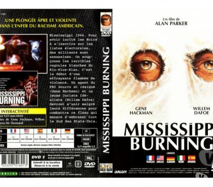 Photos Vivastreet Mississippi burning