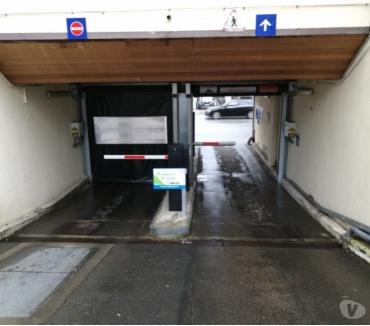 Photos Vivastreet Parking à louer Parking Fort Jaco Waterloo