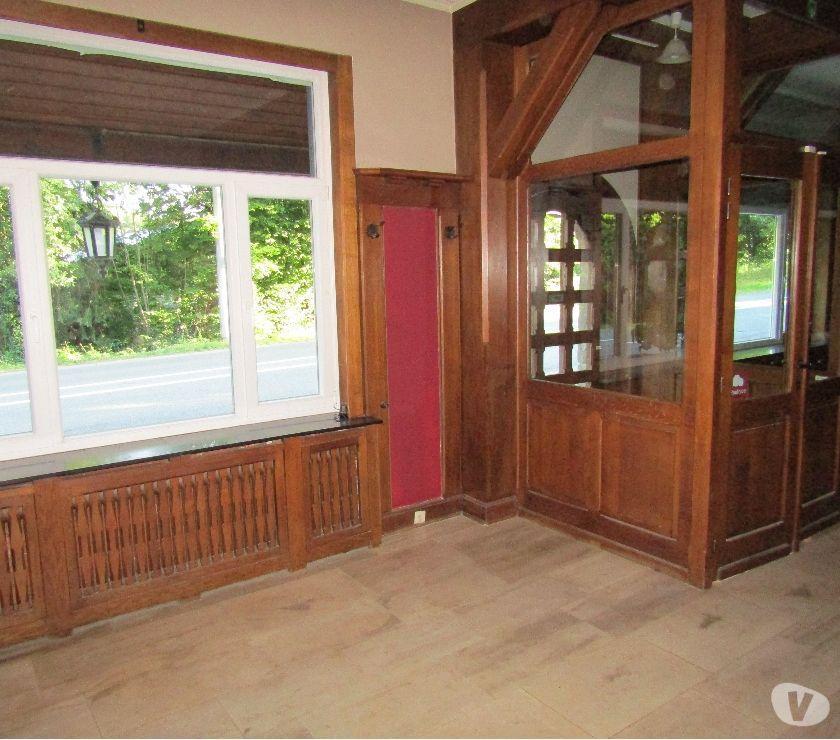 Fond de Commerce a vendre Rochefort - 5580 - Photos Vivastreet A vendre centre de Rochefort : commerce ou restaurant