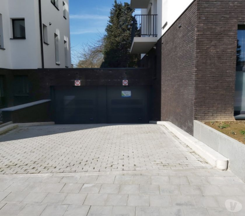 Location parking & garage Anderlecht - 1070 - Photos Vivastreet Parking à louer Willemyns 1070 Anderlecht