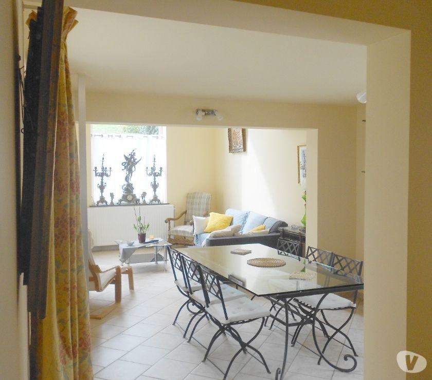 location meublé Charleroi Charleroi - 6000 - Photos Vivastreet Superbe appartement-maison terrasse ch et sces inclus A VOIR