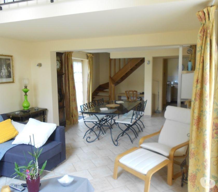 Photos Vivastreet Superbe appartement-maison terrasse ch et sces inclus 65m2