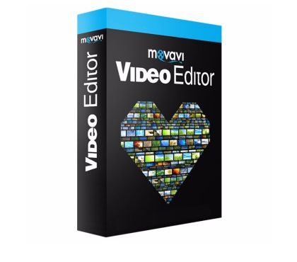Photos Vivastreet Movavi Video Editor 5 Plus pour 2 Macs