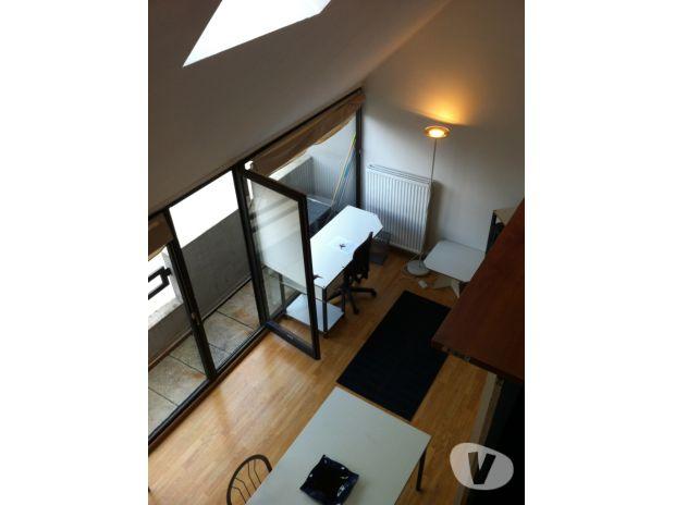 Photos Vivastreet Studio LLN