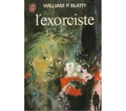 Photos Vivastreet L'exorciste de William P. Blatty