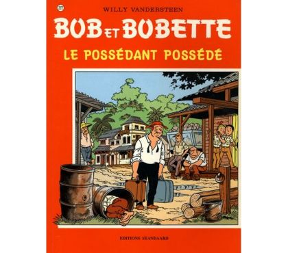 Photos Vivastreet Bob et Bobette – Le possédant possédé T222 RE