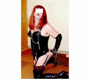 Photos Vivastreet Sissy trav chercher homme ou couple dominateur