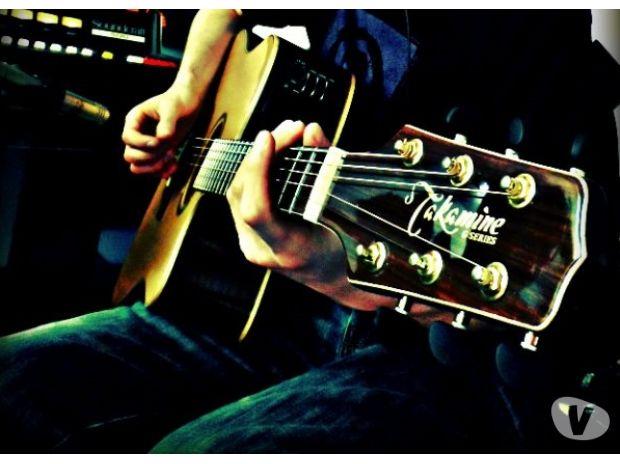 Photos Vivastreet Cours de guitare pour débutant et avancé