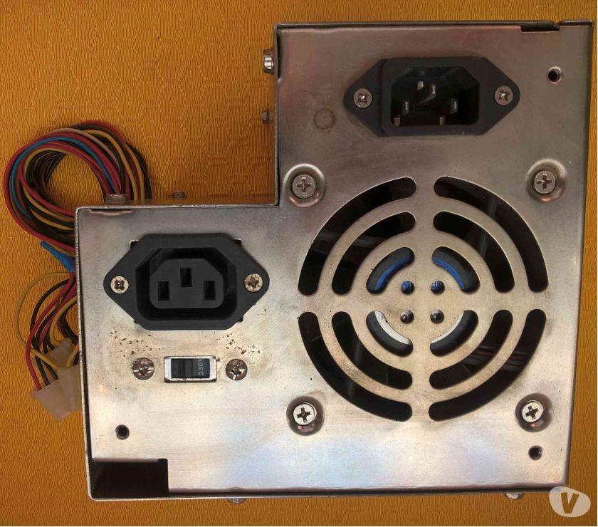 Photos Vivastreet Alimentation PC, 12 V5V avec puissance sortie de 200 Watt