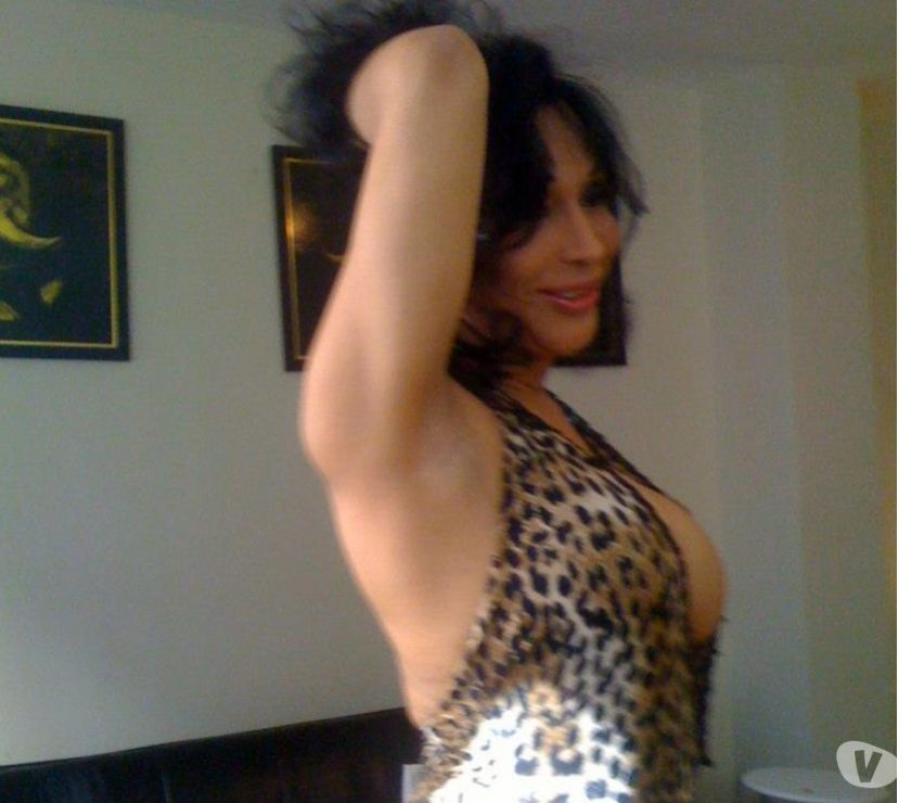 Photos Vivastreet TRANSEX, MONICA