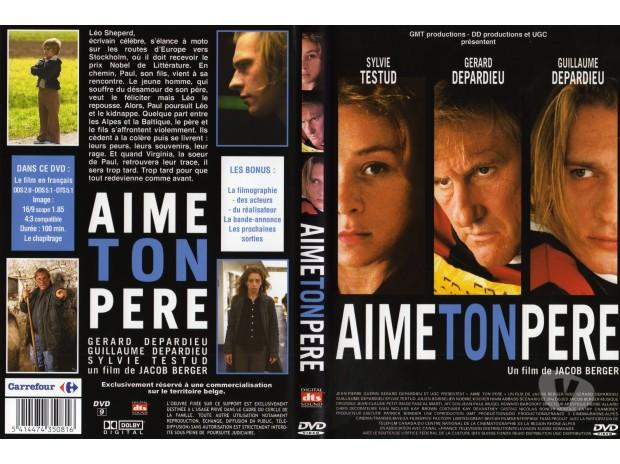 DVD Libramont Chevigny - 6800 - Photos Vivastreet Aime ton pere