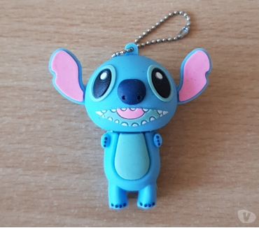Photos Vivastreet Clé usb stitch 8 go walt Disney