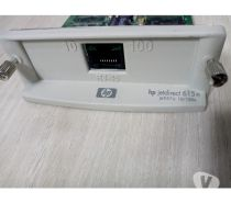 Photos Vivastreet Serveur d'impression HP Jetdirect 615N J6057A