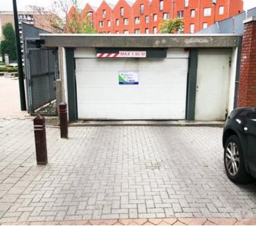 Photos Vivastreet Parking à louer Gare de Bruxelles Ouest