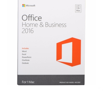 Photos Vivastreet Office Home and Business 2016 pour Mac