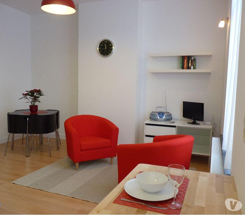 location meublé Schaerbeek - 1030 - Photos Vivastreet Appartement 1 Ch. Toutes charges comprises