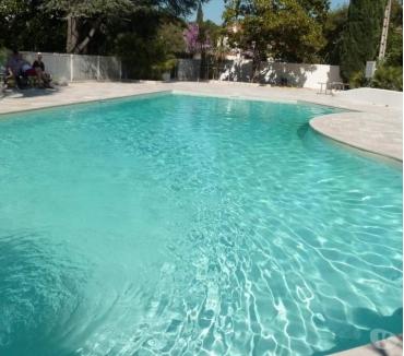 Photos Vivastreet Ste Maxime (C.d'Azur) appart. 4p. + park + piscines apd 350E