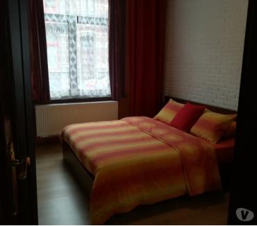 Photos Vivastreet RDCH – 1 chambre, salon, cuisine, sdd et terrasse (75m2)