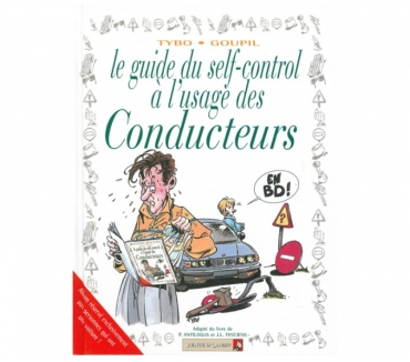 Photos Vivastreet Le guide du self-control à l'usage des conducteurs T03 RE