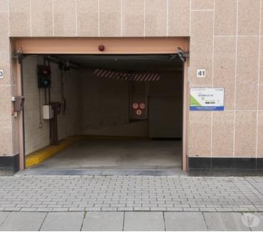 Photos Vivastreet Parking à louer Bruxelles Maelbeek