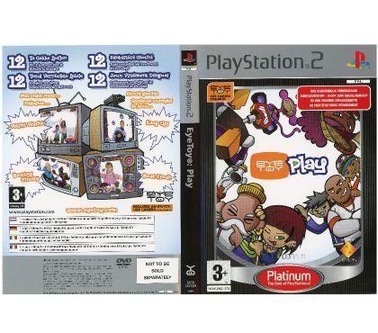 Photos Vivastreet EyeToy - Play (PS2)