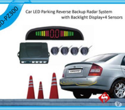 Photos Vivastreet Parking Sensor Radar de recul pour voiture